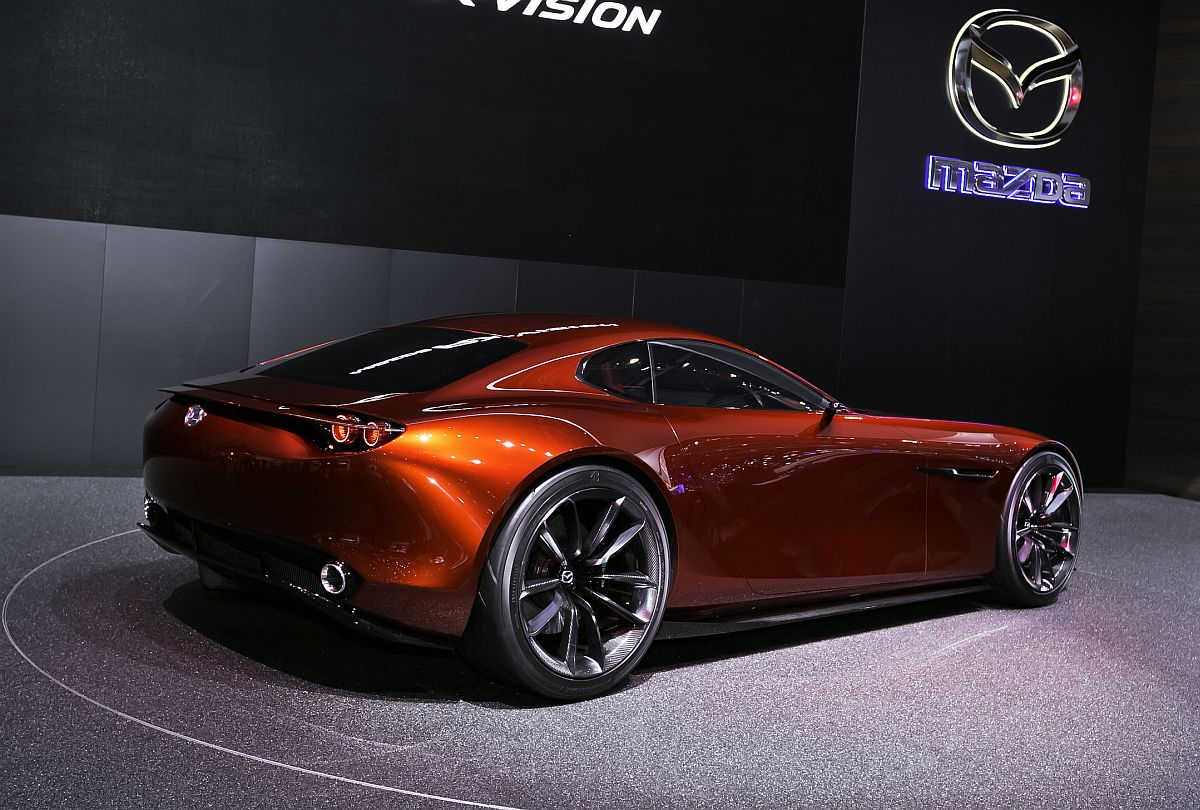 2018 Mazda Rx 9 Release Date 2017   2018 Best Cars Reviews